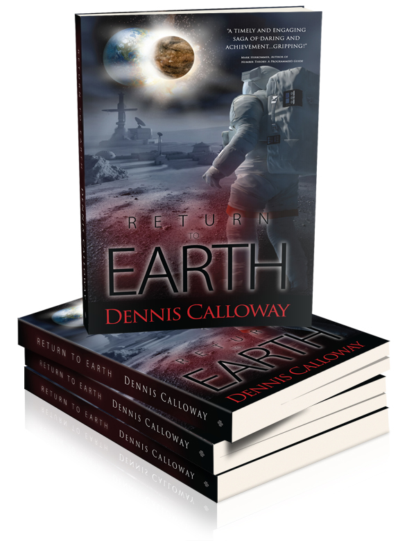 return to earth dennis calloway